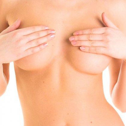Как сделать грудь больше?