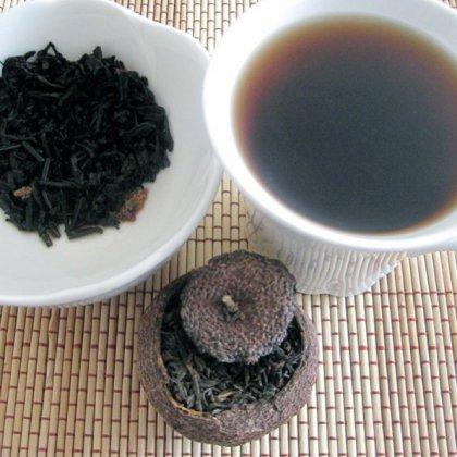 Как выглядит чай пуэр?