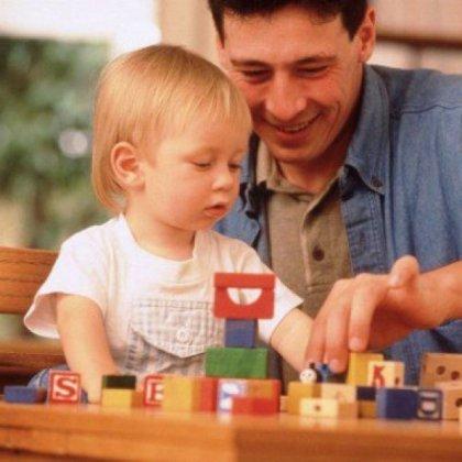 Как развлечь ребенка в год дома?
