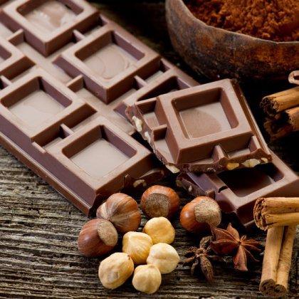 Как и где хранить шоколад?