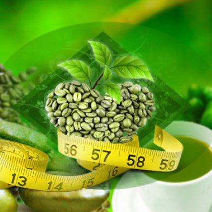 Зеленый кофе для похудения: цена за гранулы