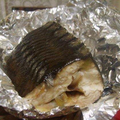Рыба в фольге 5 проверенных рецептов с фото