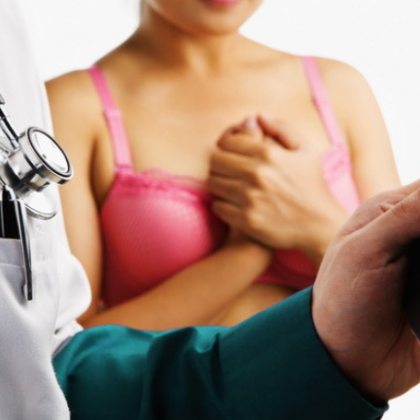 Как быстро растет опухоль молочной железы?