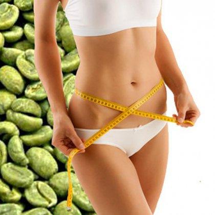 Зеленый кофе для похудения в зернах: способ применения