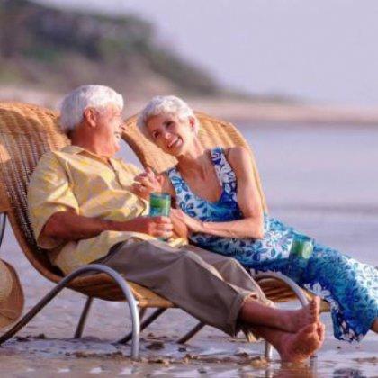 Как пережить выход на пенсию?