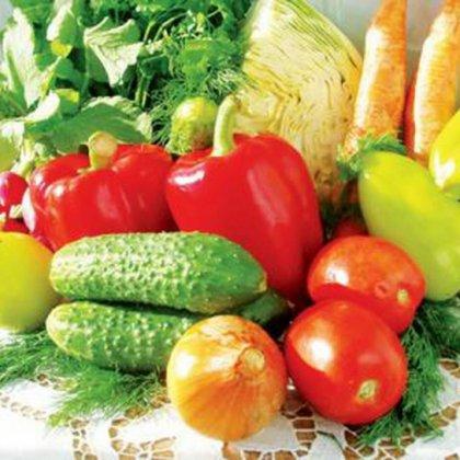 Как проверить содержание витамина С в овощах и фруктах