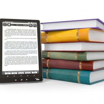 Как пользоваться, загрузить в читалку книгу?