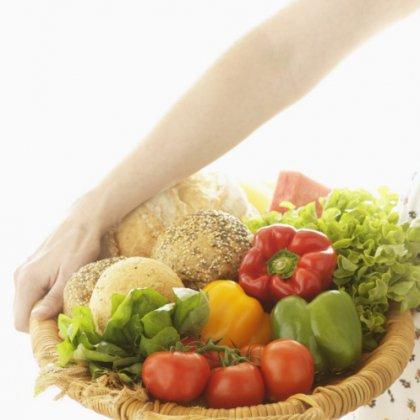 продукты для похудения ног