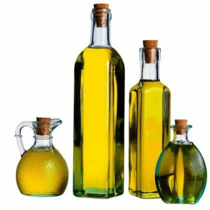 Как стерилизовать растительное масло?