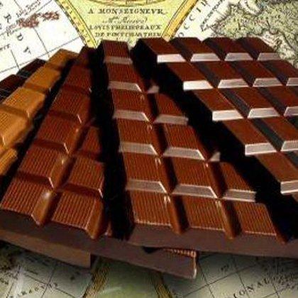 Меню шоколадной диеты