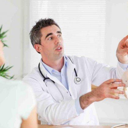 Как лечить остеохондроз спины, что не нужно делать?