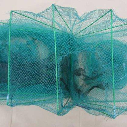 сетка для рыбалки которую бросают