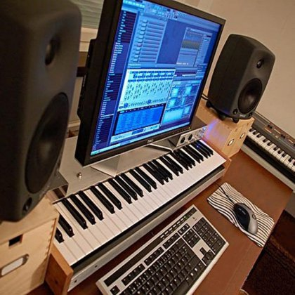 Как выбрать программу для создания музыки?