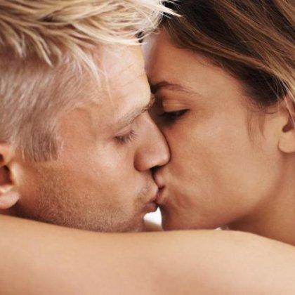 Как нужно целоваться?