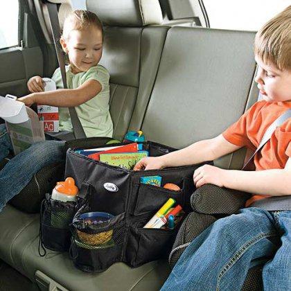 Органайзер для путешествий на авто