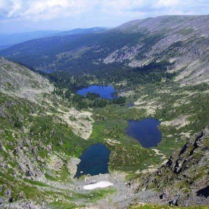 Как добраться до Каракольских озер?