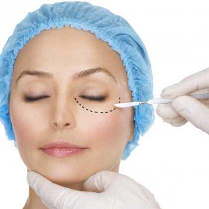 Как найти центры пластической хирургии?