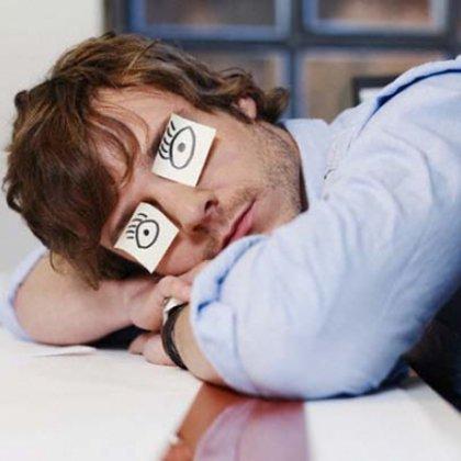 Как перестать хотеть спать?
