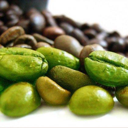 Секреты стройности от Ив Роше: зеленый кофе