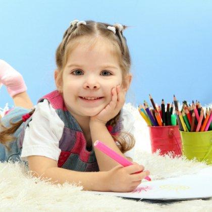 Как развить мышление у ребенка?
