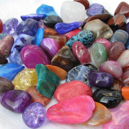 Как определить вид камня?