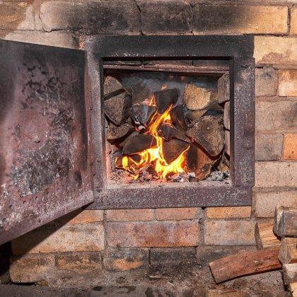 Как правильно сделать печное отопление?