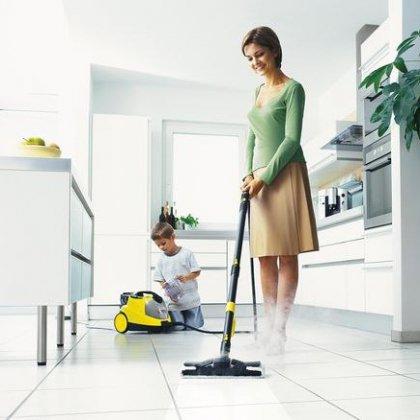 Как заставить себя убираться в квартире?