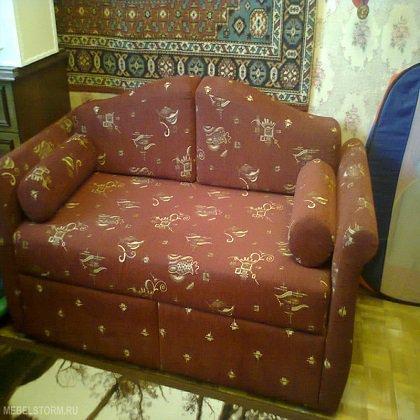 Как продать диван?