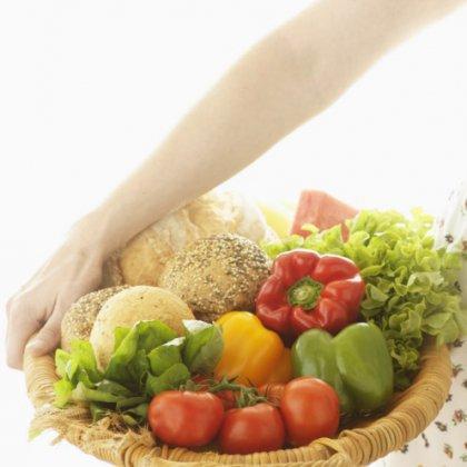 здоровое и лечебное питание