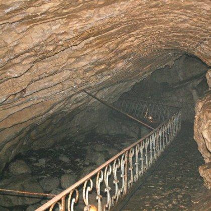 Воронцовские пещеры: как добраться?