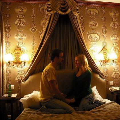 Как в постели сделать приятное мужчине