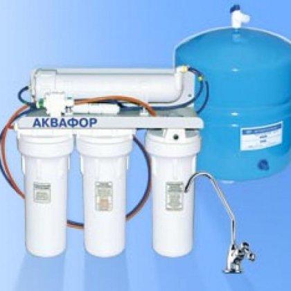 Как выбрать водоочиститель?