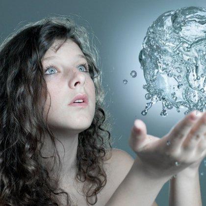 Как научиться колдовать водой в домашних условиях по настоящему