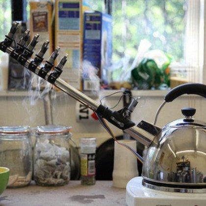 Сделай своими руками свисток для чайника