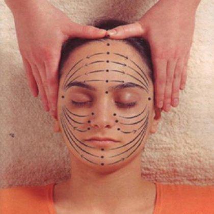 Как подтянуть мышцы лица?