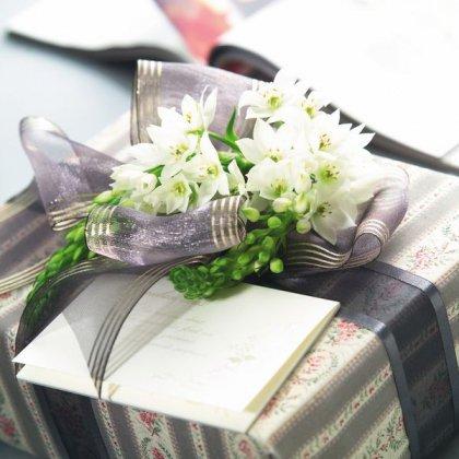 Как красиво отблагодарить за подарок?