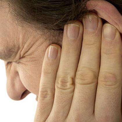 Как лечить отит среднего уха: испытанные методы