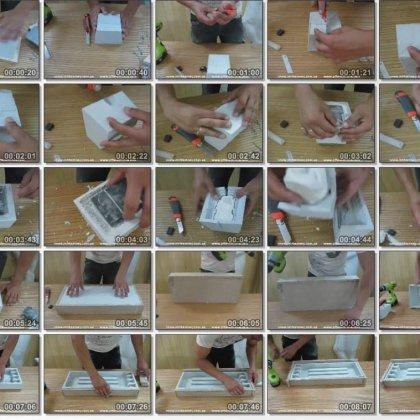 Как сделать силикон в домашних условиях