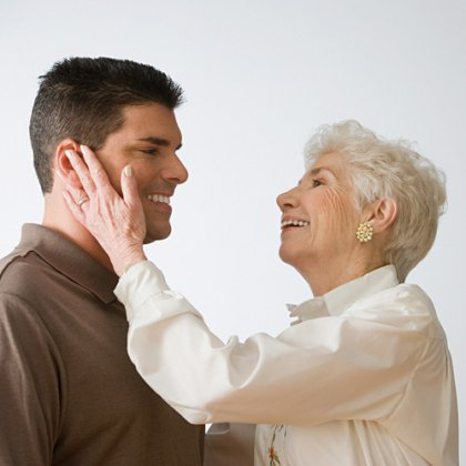 знакомство с родителями василий