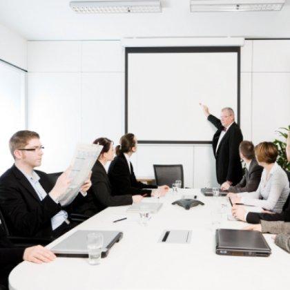 Как вести бизнес переговоры?