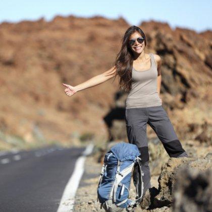 Как путешествовать автостопом безопасно?