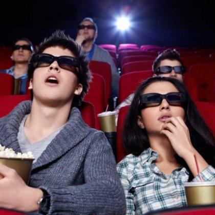 Какое кино посмотреть с девушкой?