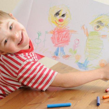 Как заботиться о ребенке с синдромом Дауна?