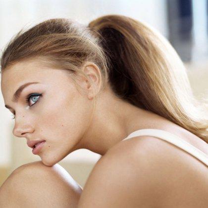 Как сделать лёгкую причёску для коротких волос 48