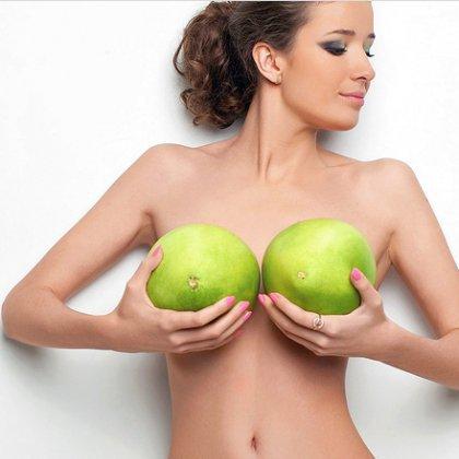 Как стимулировать рост груди?