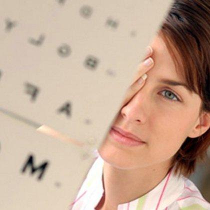 Как проверить остроту зрения?