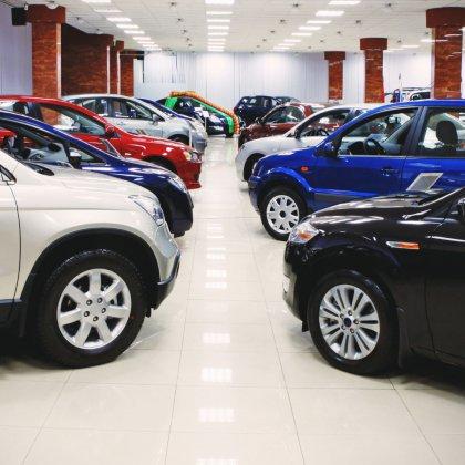 Как вернуть купленную машину в салон?