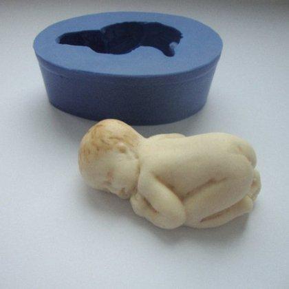 Лепка Смешариков из мастики Украшаем торты 44