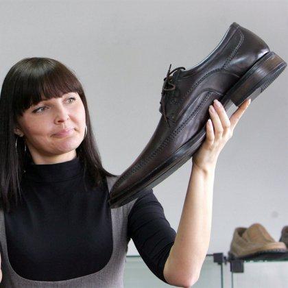 Как вернуть обувь в магазин по гарантии?