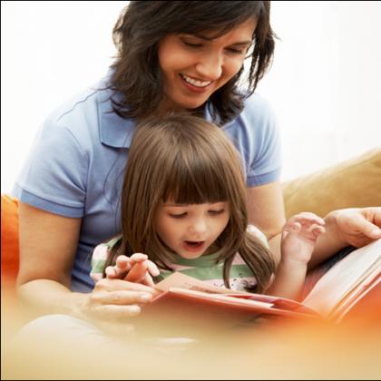 Как быстро научить ребенка буквам?
